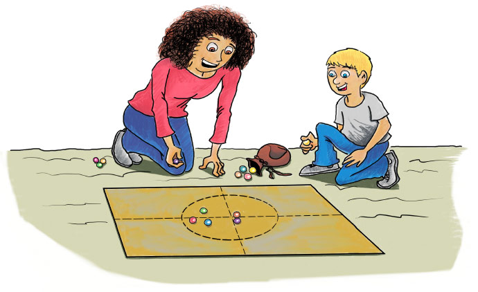 Play to learn therapy
